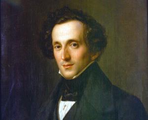 Concerto n° 2 op. 40 di Felix Mendelsshon - Matera
