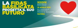 Congresso FIDAS Basilicata - 10 Aprile 2016 - Matera