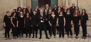 Coro Polifonico Irsinese - Matera