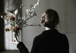 Debora De Bartolo, Hawthorne (Young at Art) - Matera