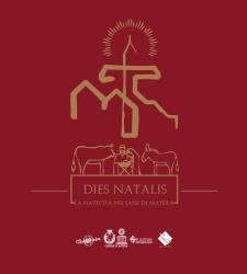 Dies Natalis - La Natività nei Sassi di Matera - Matera