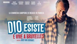 DIO ESISTE E VIVE A BRUXELLES - Matera