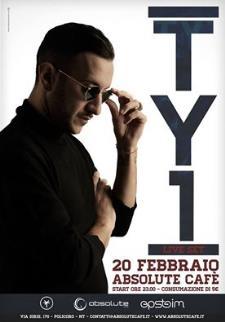 DJ TY1 - Matera