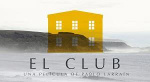 El club - Il Cineclub - Matera