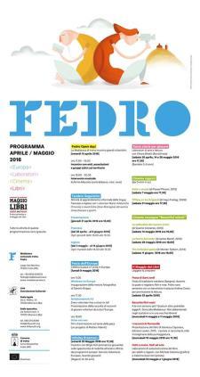 FEDRO - Una casa per la cultura - Matera