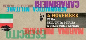 FESTA DELL'UNITA' D'ITALIA E DELLE FORZE ARMATE 2016 - Matera