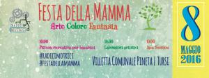FESTA DELLA MAMMA Arte colore fantasia - 8 Maggio 2016 - Matera