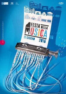 Festa Europea della Musica 2016 - Matera
