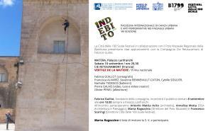 Festival Citt� delle 100 Scale - 10 settembre 2016 - Matera