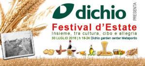 Festival d'Estate  - 30 Luglio 2016 - Matera