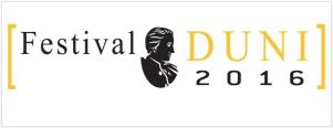 Festival Duni 2016 - Matera