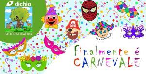 Finalmente è Carnevale - Matera