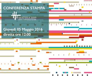 Fondazione Matera-Basilicata2019 - Matera