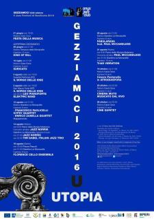GEZZIAMOCI XXIX edizione  - Matera