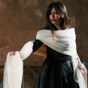 Gianna Racamato - Matera