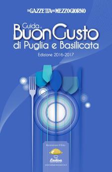 Guida al Buongusto di Puglia e Basilicata - Matera