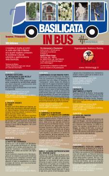I Campanacci di San Mauro Forte - Basilicata in Bus 2016 - Matera