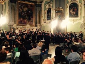 I Cori del Conservatorio in concerto - Matera