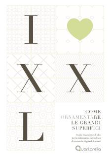 I LOVE XXL - Matera