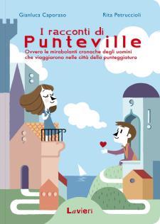 I racconti di Punteville - Il Maggio dei Libri  - Matera
