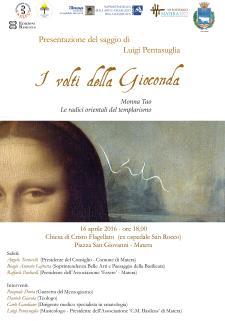 I volti della Gioconda - Matera