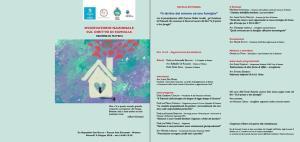 Il diritto del minore ad una famiglia - 9 Giugno 2016 - Matera