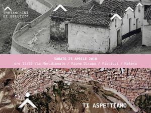 Imbianchini di Bellezza 2016 - Matera
