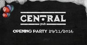 Inaugurazione Central Pub - Matera - Matera