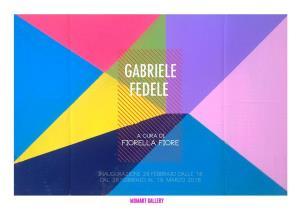 """""""Kartons"""" di Gabriele Fedele - Matera"""