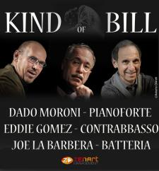 Kind of Bill - Matera