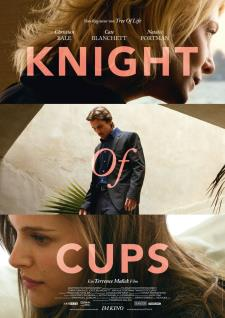 Knight of Cups - Matera
