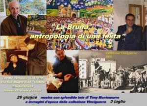 La Bruna, antropologia di una festa - Matera
