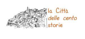 La città delle cento storie - Matera