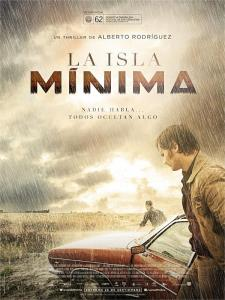 La isla minima - Matera