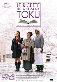 Le ricette della Signora Toku  (foto di www.mymovies.it) - Matera