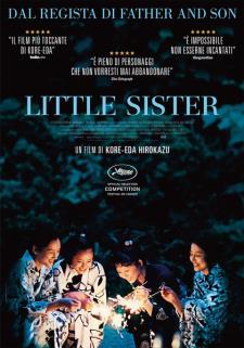 Little Sister  (foto di mymovies.it) - Matera