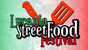 Lucania Street Food Festival - Matera