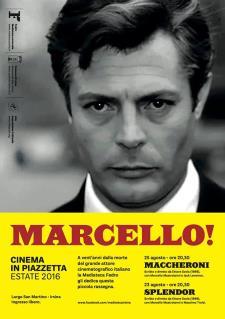 Marcello! - Matera