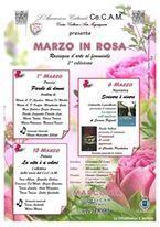 Marzo in Rosa - II edizione - Matera