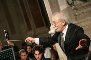 Masterclass m° Nicola Samale - Matera