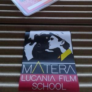 Matera film school - Matera