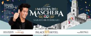 Matera in Maschera  - 6 Febbraio 2016 - Matera