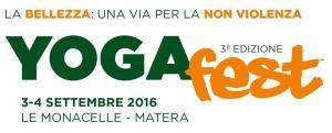 Matera Yoga Fest 2016  - Matera