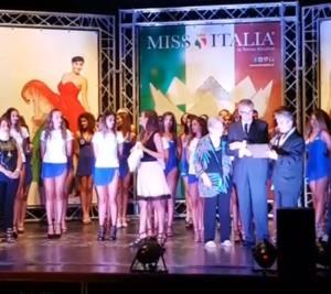 Miss Italia  - Matera