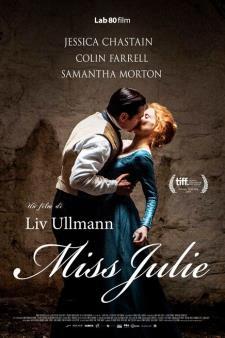 Miss Julie - Il Cineclub - Matera