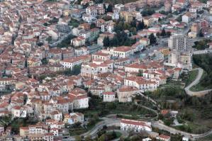 Moliterno - Matera