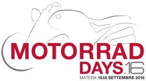 MOTORRAD DAYS 2016 - Matera