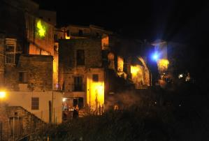 Natale a Tursi - Matera