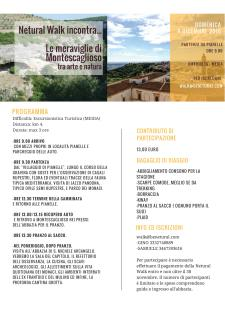 Netural Walk incotra: le meraviglie di Montescaglioso - 4 dicembre 2016 - Matera