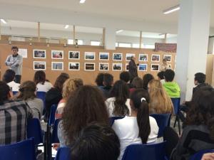 """""""Popoli in Movimento"""" di Francesco Malavolta - Matera"""